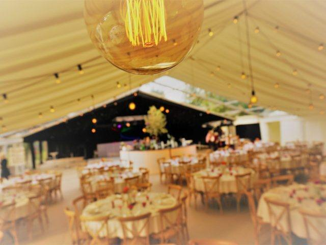 marquee lighting