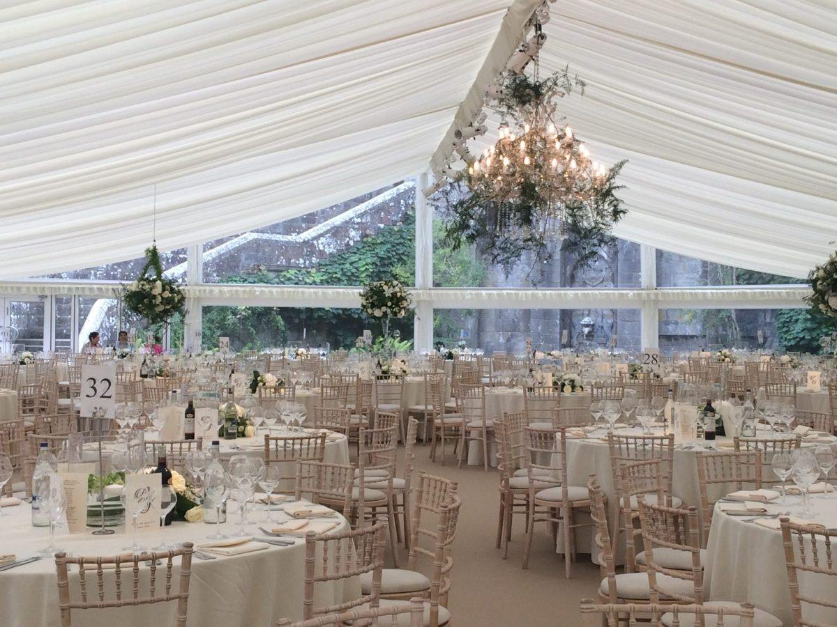 asian wedding marquee hire herefordshire