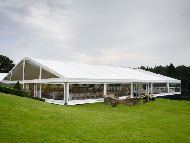 Herefordshire Premium Marquee